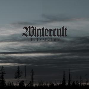 WINTERCULT -The Last Winter - DIGI-CD