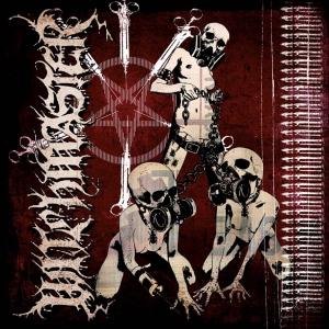 WITCHMASTER - Trucizna - CD