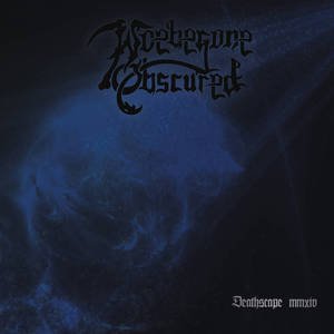 WOEBEGONE OBSCURED - Deathscape MMXIV - CD