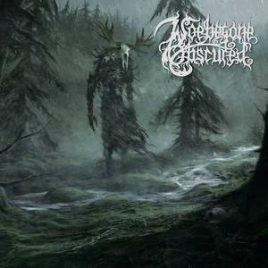 WOEBEGONE OBSCURED - The Forestroamer - DIGI-CD