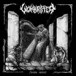 WOMBRIPPER - Macabre Melodies - CD