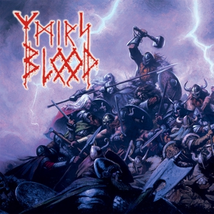 "YMIR'S BLOOD - Ymir's Blood - GATEFOLD 12""LP"