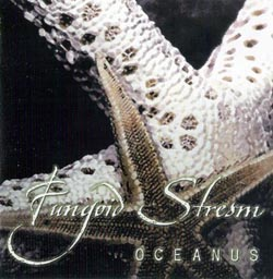 FUNGOID STREAM - Oceanus - CD