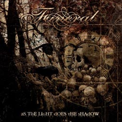 FUNERAL - As The Light Does The Shadow LP