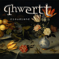 QHWERTT - Cloudland - CD