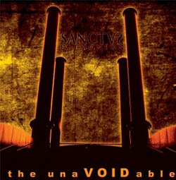 SANCTUS DAEMONEON - THE UNAVOIDABLE - CD