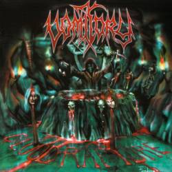 VOMITORY - Blood Rapture Album